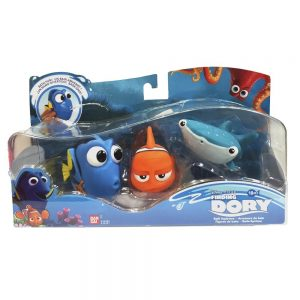 Dory Nemo Bañera