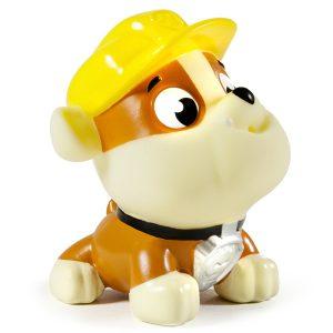 rubble patrulla canina Bañera