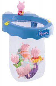 Peppa pig cesta Bañera