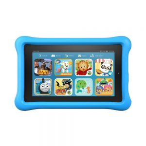 Tablet Fire Amazon niños Funda
