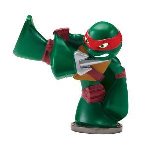 tortugas ninja Bañera juego